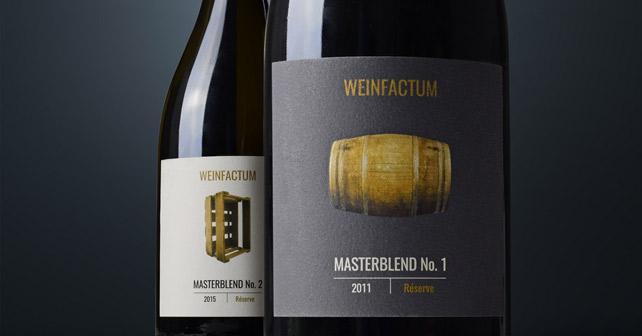 Weinfactum eG Masterblend