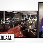 New Amsterdam Masoud Shaverdi