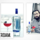 New Amsterdam Vodka Levent Gudegast