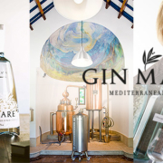 Teaser Gin Mare