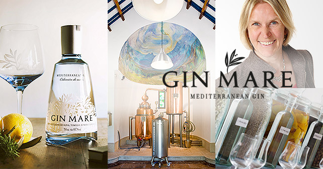 Teaser Gin Mare