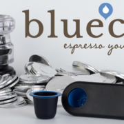 Bluecup Espresso yourself