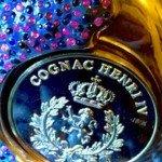 Cognac Mini Henri IV Dudognon Heritage
