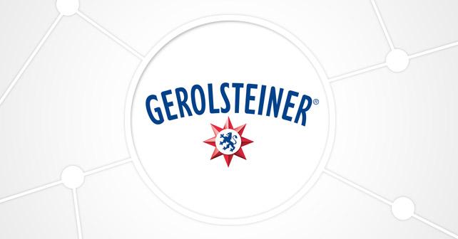 Gerolsteiner Logo People