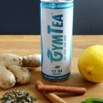 GymTea Ice Tea