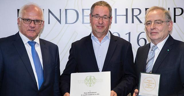 Haus Rabenhorst Bundesehrenpreis