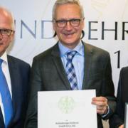 KATLENBURGER Kellerei Bundesehrenpreis 2016