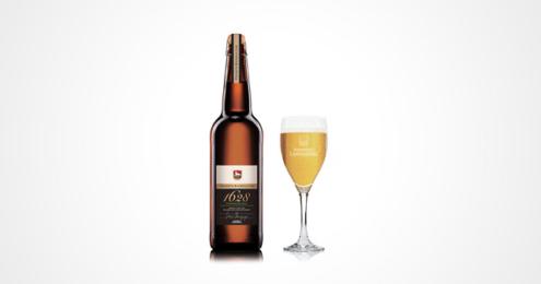 Lammsbräu 1628 Farmhouse Ale