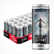 Power Point Energy ASSASSIN'S CREED