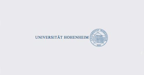 Uni Hohenheim Logo