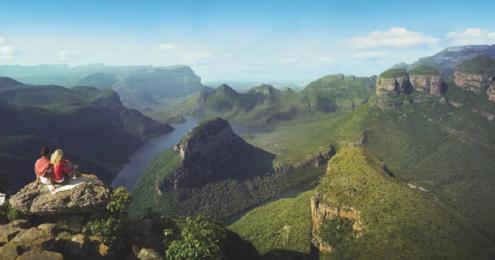 Amarula South African Tourism Südafrika