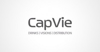 CapVie Logo