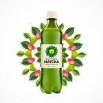 Carpe Diem Matcha Sparkling Green Tea