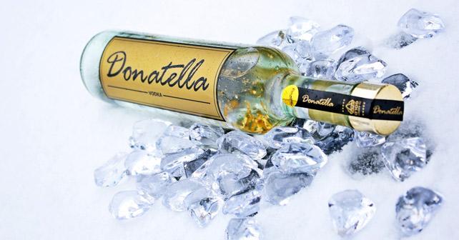 Donatella Wodka
