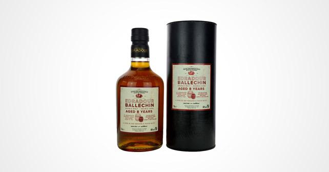 Edradour-Ballechin-Cuvée