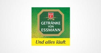 Getränke Essmann Logo