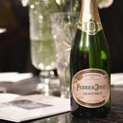 GETTY IMAGES Perrier-Jouët BERLINER MODE SALON