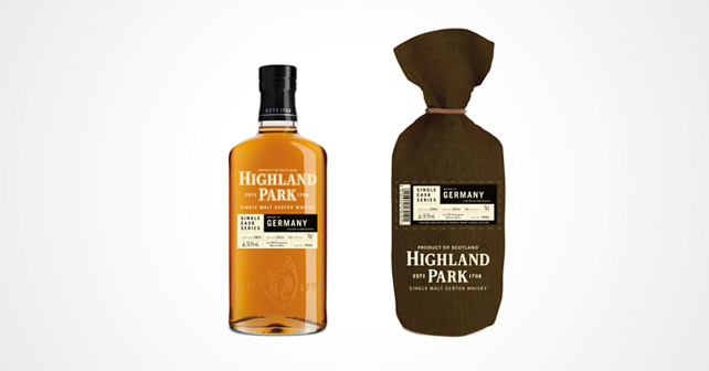 Highland Park Single Cask Edition