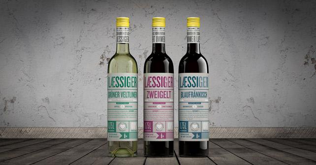 LAESSIGER Wein