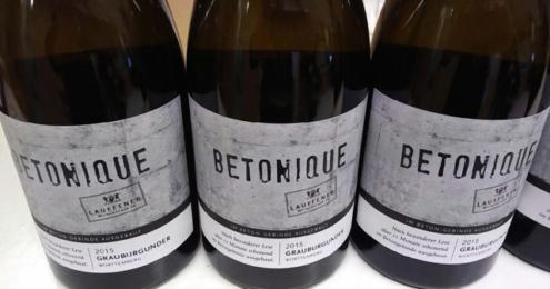 Lauffener Weingärtner BETONIQUE