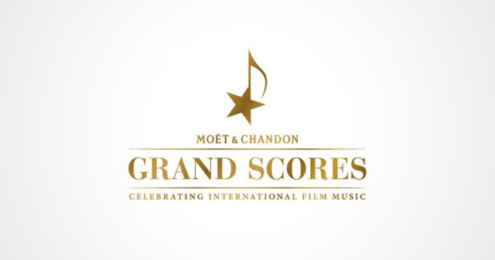 Moët & Chandon Grand Scores Logo