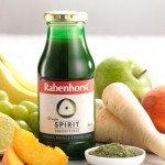 Rabenhorst Green Spirit Smoothie