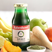 Rabenhorst Green Spirit Smoothie