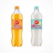 Sinalco EXTRA Flaschen