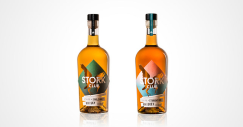STORK CLUB Whisky