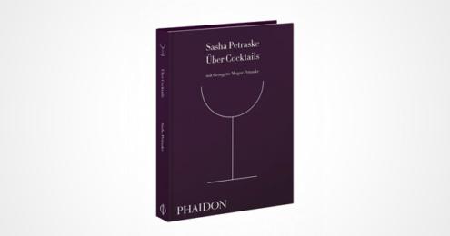 Über Cocktails Sasha Petraske
