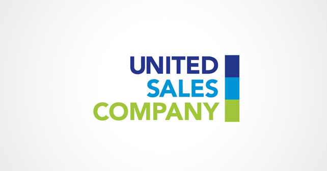 United Sales Company Logo