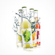 vegalino Flaschen