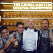 Chivas Master 2017