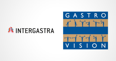 Intergastra Gastro Vision Logos