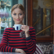 Lavazza Ode to Coffee