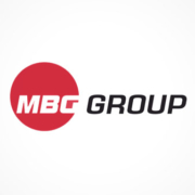 MBG Group Logo