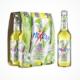 MiXery Nastrov Flavour Iced Lemon