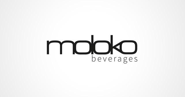 Moloko Beverages Logo