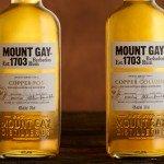 Mount Gay Origin Series