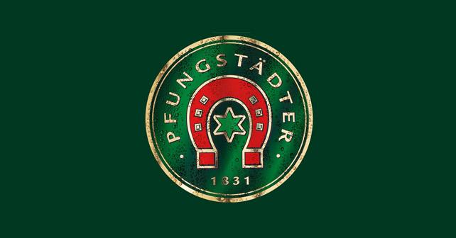 Pfungstädter Logo