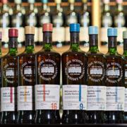 SMWS neues Flaschendesign