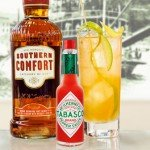 Southern Comfort Tabasco Bartender Competition 2017