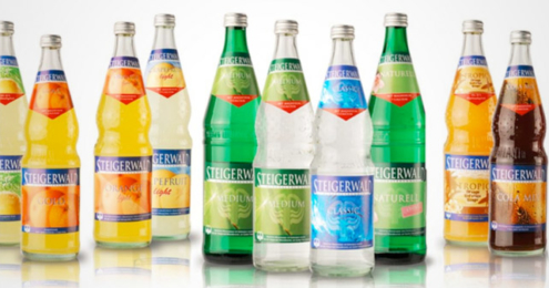 Steigerwald Produkte