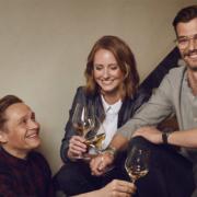III FREUNDE Wein