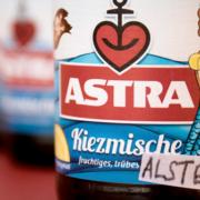 Astra Kiezmische Alster