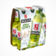 Beck's Green Lemon neues Design