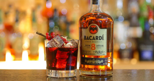 BACARDÍ Legacy Cocktail Competition Chapeau!