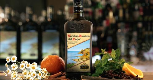 Caffo Vecchio Amaro del Capo Cocktails