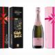 Champagne Lanson Geschenkverpackungen