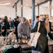 Craft Spirits Festival 2016